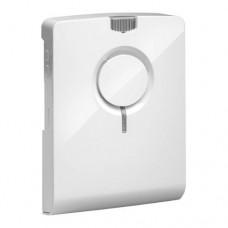 Timbre SD-Card programable con sonido hifi, blanco